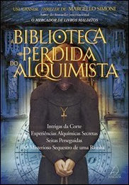 A Biblioteca Perdida do Alquimista