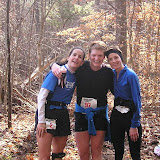Swinging Bridge Trail Runs 2004