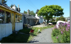 Easdale cottage renovation