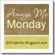 Amaze Me Monday- Dittle Dattle