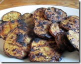 Grilled potatoes 006