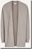 Reiss Soft Cashmere Cardigan