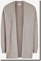Reiss Soft Cashmere Cardigan