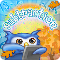 Subtraction Frenzy icon