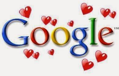 cara mengexpresikan perasaan melalui google