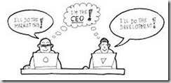 startup roles