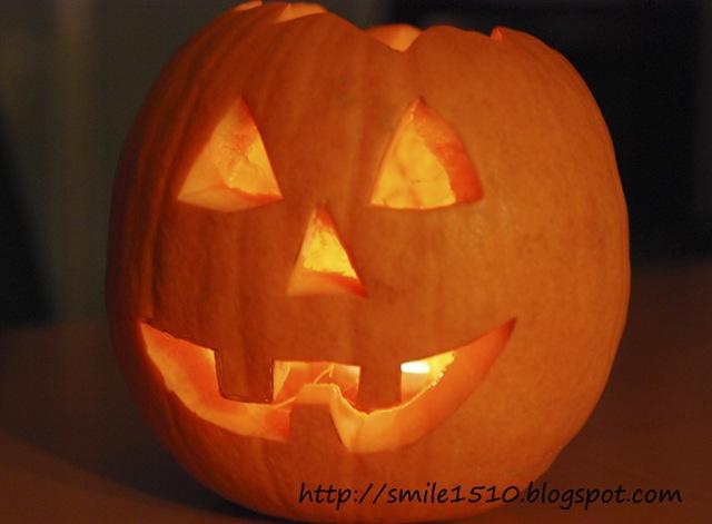 zucca halloween 2