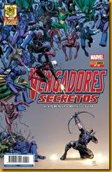 Vengadores Secretos 27