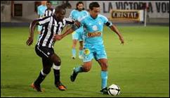 Ver Online Alianza Lima vs Sporting Cristal / 10 Agosto 2014 (HD)