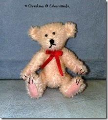 Blush Bear.