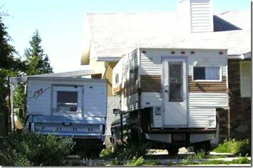 Redneck Guest Bedrooms