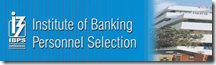 IBPS PO educational and Age limit 30 years