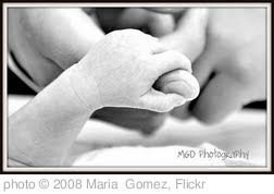 'Baby A ' photo (c) 2008, Maria  Gomez - license: http://creativecommons.org/licenses/by/2.0/