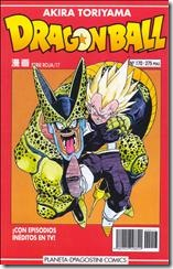 P00159 - Dragon Ball Nº170 por Rod