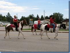 8041 Ontario Trans-Canada Highway 17 Ignace - Canada Day parade