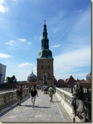 20130729_ Frederiksborg Castle bridge (Small)