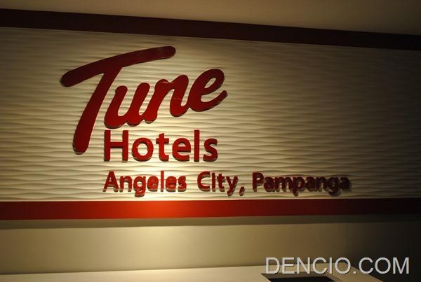 Tune Hotels Angeles 05