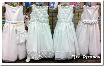 5.3.12 Dresses