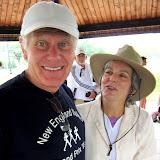 Brian Savilonis and Ann Neuberg.