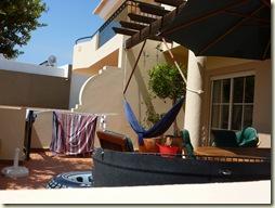 A 20 hammock