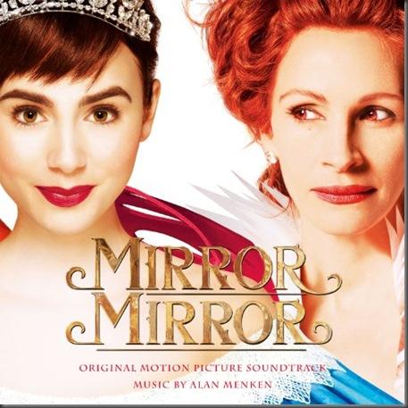 mirror ost