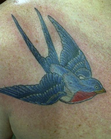 drew birdie