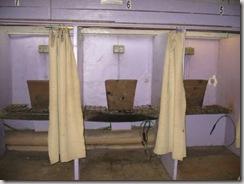 кабины для сварщиков