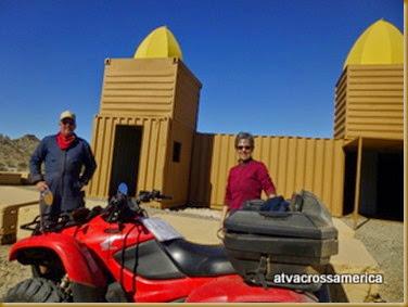 us at golwater range