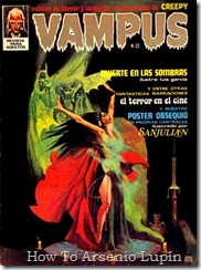 P00022 - Vampus #22