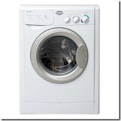 Splendide Vented Washer Dryer
