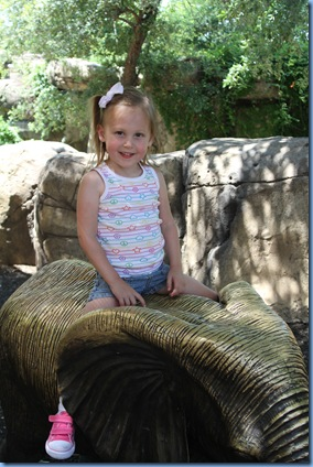 Zoo with Daddy 073