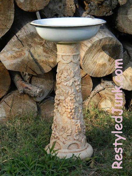 Pedestal-1