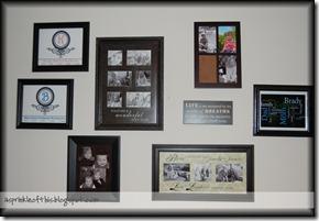 photo wall 2