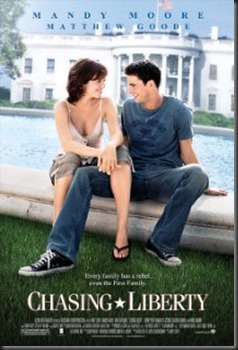 Watch Chasing Liberty (2004) Online
