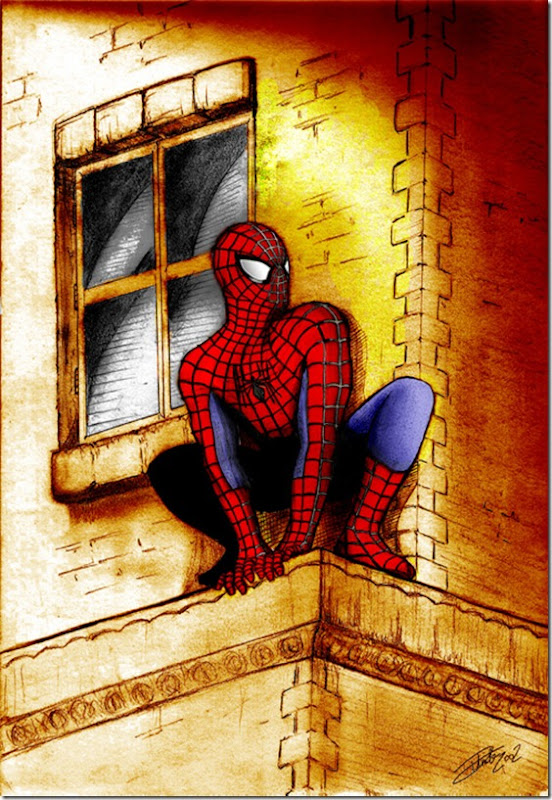 spiderman24