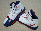 usabasketball lebron3 mid flag 01 USA Basketball
