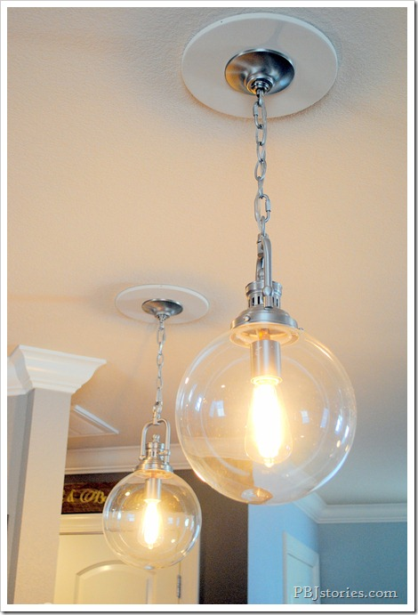 PBJstories.com - Shades of Light Pendant Lights