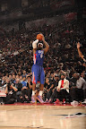 lebron james nba 130217 all star houston 46 game 2013 NBA All Star: LeBron Sets 3 pointer Mark, but West Wins