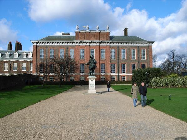 قصر كينسيجتون