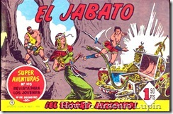 P00002 - El Jabato #20