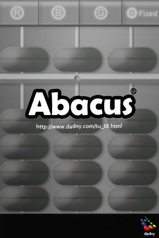 dadny abacus