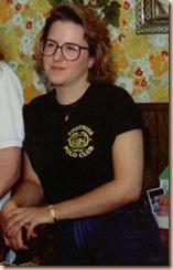 Grad Open House 19902