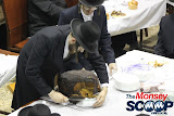 Yartzheit Tish For Stamar Rebbe Held In Satmar Beis Medrash Of Monsey (Photos by Moshe Lichtenstein) - IMG_5533.JPG