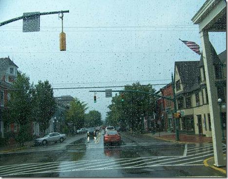 2011-08-07 Lewisburg, PA