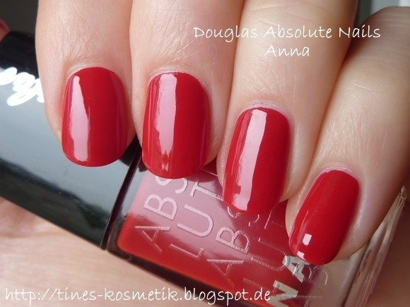 Douglas Absolute Nails 02 Anna 1