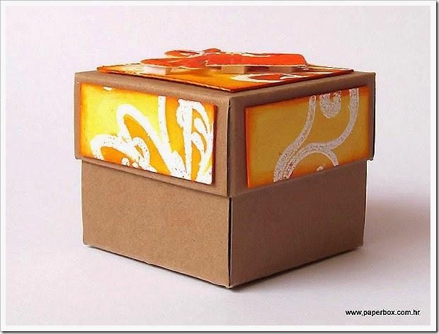 Gift Box - Geschenkverpackung - Poklon kutija  (5)
