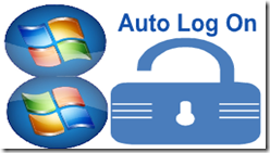 8 AutoLogon