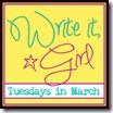 Write-it-girl