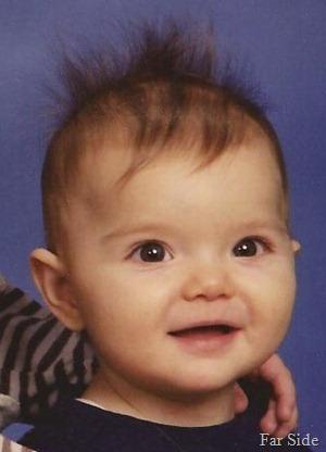 Maddie Fall of 1998