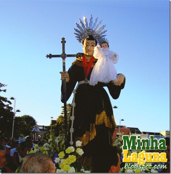 Festa de Santo Antônio dos Anjos da Laguna 2013 - Minha Laguna - Descobrir Laguna